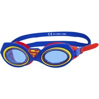 Zoggs Superman Character Goggles   Goggles