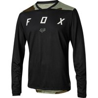 Fox Racing Indicator LS Mash Camo Jersey   Jerseys