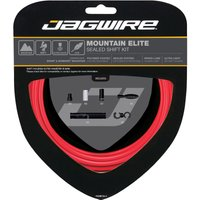Jagwire Mountain Elite Sealed Gear Kit   Gear Cables