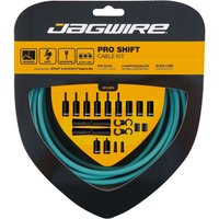 Jagwire Pro Gear Kit Gear Cables