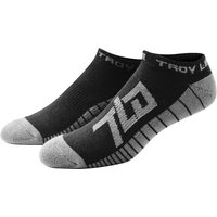 Troy Lee Designs Factory Ankle Socks   Socks