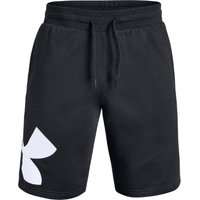 Under Armour Rival Fleece Logo sportbroek (kort) Korte broeken