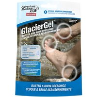 AMK Glacier Gel - OS Clear | First Aid Kits