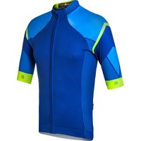 Funkier Isparo Men's Elite Short Sleeve Jersey   Jerseys
