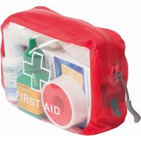 Exped Clear Cube First Aid Medium First Aid Kits