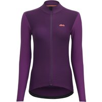 dhb Aeron Women's Equinox Thermal Jersey   Jerseys