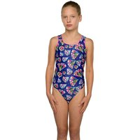 Maru Girl's Razzle Dazzle Sparkle   One Piece Swimsuits
