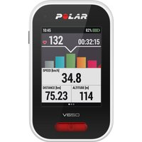 Polar V650 without Heart Rate   Computers