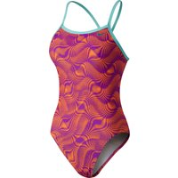 Nike Wave Lingerie Tank   One Piece Swimsuits