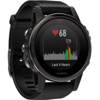 Garmin Fenix 5S Sapphire Multisport Watch   Watches