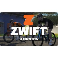 Zwift 3 Month Membership Gift Vouchers
