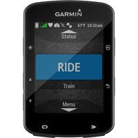 Garmin Edge 520 Plus GPS Cycle Computer - One Size Black | Computers
