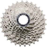 Image of Shimano 105 R7000 11 Speed Cassette - 11-28t Silver | Cassettes