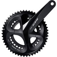 Shimano 105 R7000 11 Speed Double Chainset   Chainsets
