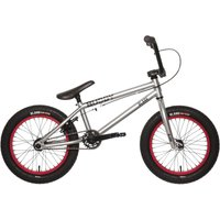Blank Buddy BMX Bike (2019) Freestyle BMX Bikes
