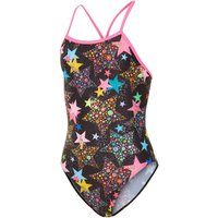 Maru Girl's Aurora Fly Back Swimsuit   One Piece Swimsuits