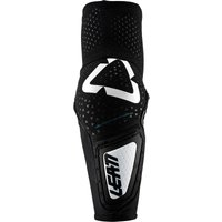 Leatt Junior Elbow Guard 3DF Hybrid   Elbow Pads