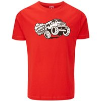 Morvelo Big Foot T-Shirt   T-Shirts