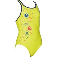 Arena Girl's Submarine One Piece Swimsuit   One Piece Swimsuits