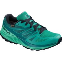 Salomon Women's Sense Escape GTX Shoes   Trail Shoes