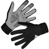 Image of Endura Windchill Gloves - L Black | Gloves