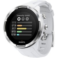 Suunto  9 Baro GPS Multisport Watch - One Size White | Watches
