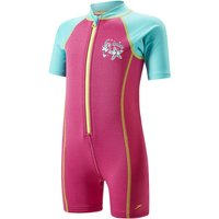 Speedo Seasquad Hot Tot Suit   Learn to Swim