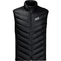 Jack Wolfskin donzen bodywarmer ATMOSPHERE VEST MEN