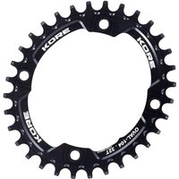 Kore Stronghold Narrow Wide 1x Oval Chainring   Chain Rings