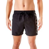 Nike Logo 4 Volley Short   Swimming Shorts
