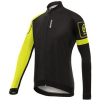 Santini Gavia Windstopper Long Sleeve Jersey   Jerseys
