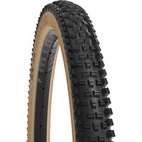 WTB Trail Boss 2.4 TCS Light Fast Rolling Tyre - Tan S   Tyres