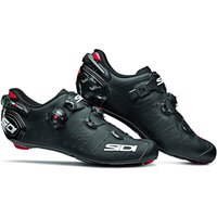 Sidi Wire 2 Carbon Matt Road Shoes   Cycling Shoes