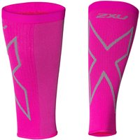 2XU Women's X Compression Calf Sleeves   Compression Leg Sleeves