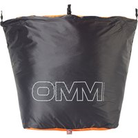 OMM Mountain Raid Foot Pod   Sleeping Bags