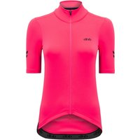dhb Aeron Women's Rain Defence Short Sleeve Jersey   Jerseys