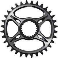 Shimano XTR CRM95 Single Chainring   Chain Rings