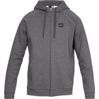 Under Armour Rival Fleece Full Zip Hoodie   Hoodies