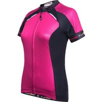 Funkier Women's Amari Short Sleeve Jersey   Jerseys