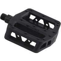 Haro Recycled Plastic Pedals   Flat Pedals