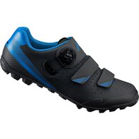 Shimano ME4 (ME400) MTB SPD Shoes   Cycling Shoes