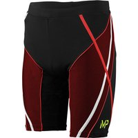 "Mp Fast Jam - 28"" Black/red 