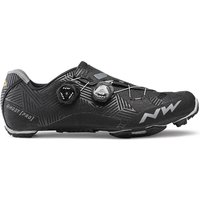 Northwave Ghost Pro MTB Shoes - 43 Black | Cycling Shoes