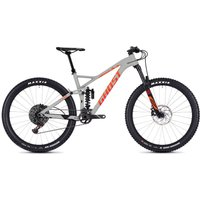 Ghost SL AMR 8.7 Full Suspension (2019)   Full Suspension Mountain Bikes