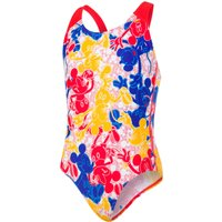Speedo Disney Mickey Mouse Allover 1Pce - 26