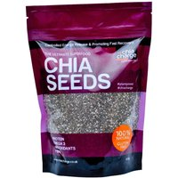 Chia Charge Chia Seeds (450g)   Snacks