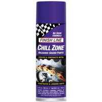 Finish Line Chill Zone Cleaner   Lube