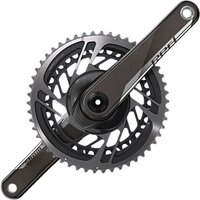 SRAM Red AXS DUB 12 Speed Crankset   Cranksets