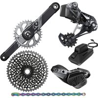 SRAM X01 Eagle AXS DUB 12Sp BOOST Groupset   Groupsets