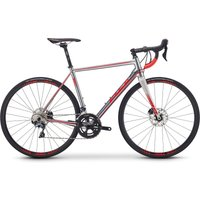 Fuji Roubaix 1.3 Disc Road Bike (2019)   Road Bikes